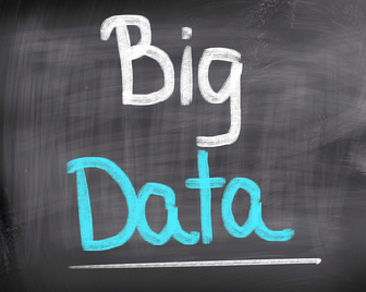 Big data and human expertise a perfect match