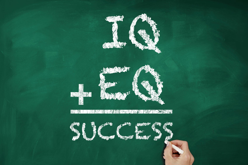 EQ or IQ? What's more important for a successful finance career?
