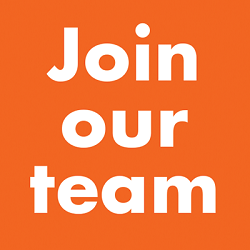 We're looking for a senior team member to join our growing business