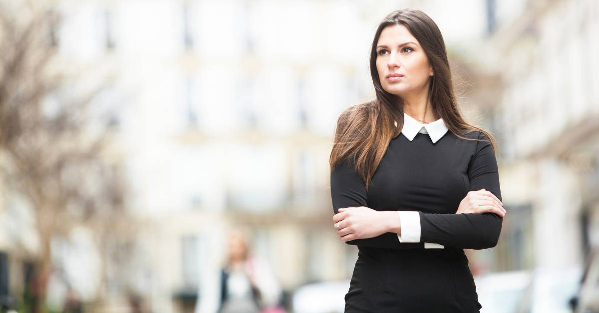 How the internal audit profession went from brown cardigan to little black dress in less than 10 years