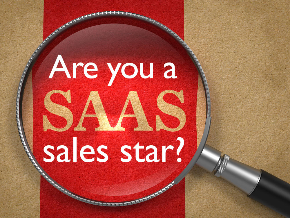 7 things you must know to clean-up in SaaS sales - part 2